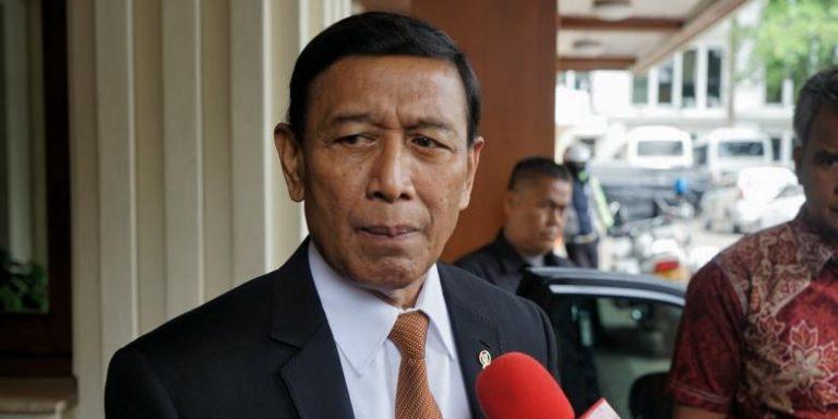 Pernyataan Wiranto Sulut Kemarahan Partai Demokrat