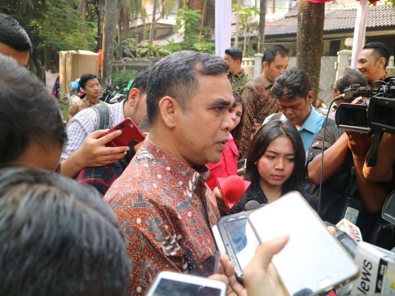 Gerindra Pede SBY Bakal Dorong Prabowo jadi Capres