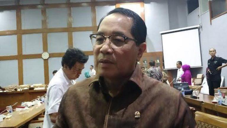 Golkar Ngotot Usung Airlangga Jadi Cawapres Jokowi