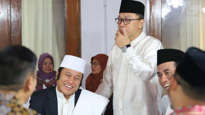 Adik Kandung Terciduk KPK, Begini Reaksi Zulkifli Hasan