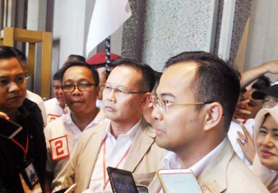 Paslon Aswari-Irwansyah Akui Kemenangan Herman Deru di Pilgub Sumsel