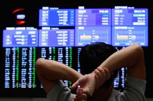 AEI Sebut Minat Investor Lokal di Bursa Saham Masih Minim