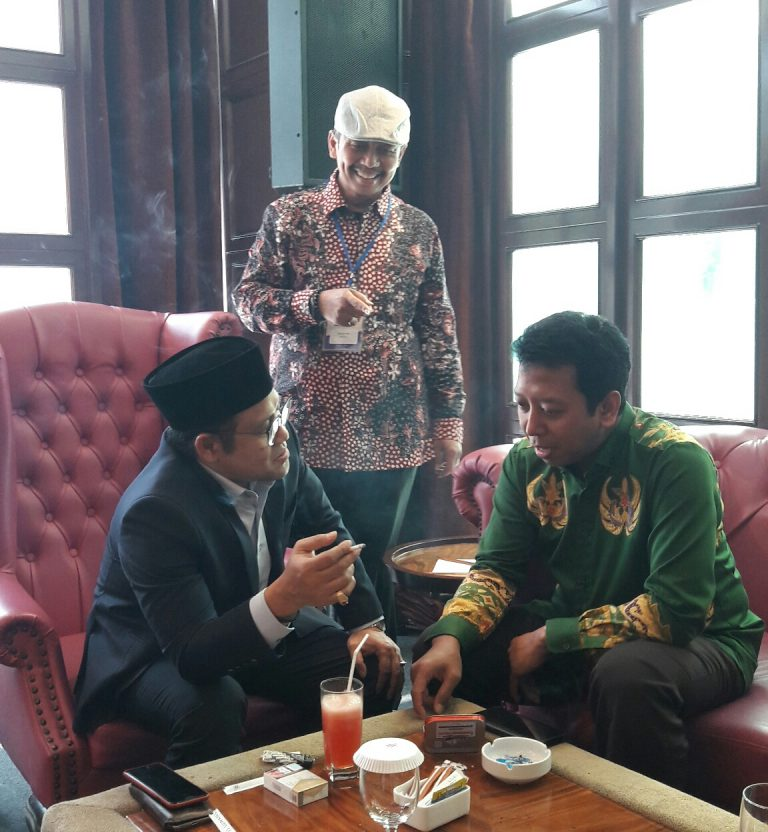 Jokowi Kumpulkan 6 Ketum Parpol Koalisi di Istana Bogor, Bahas Apa?