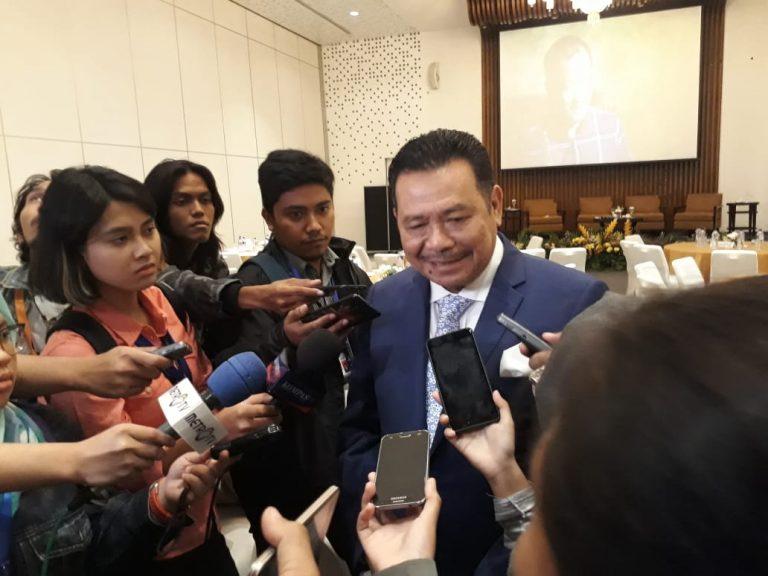 Otto Hasibuan Tuntut Penuntasan Hukum Kasus BLBI