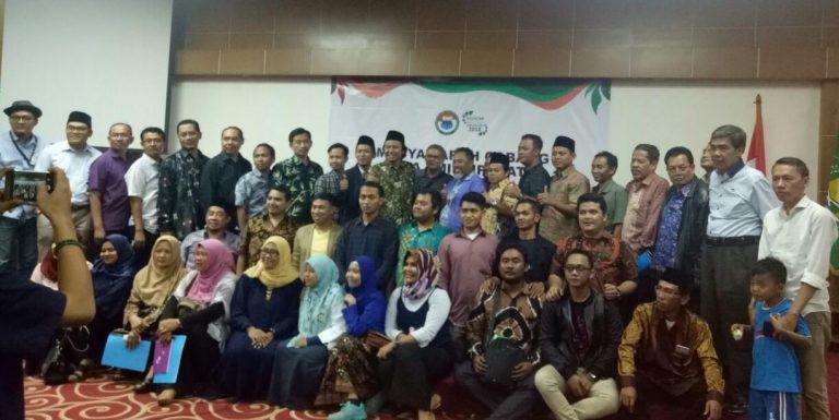 IKA PMII Ciputat Undang Ribuan Alumni Hadiri Pelantikan