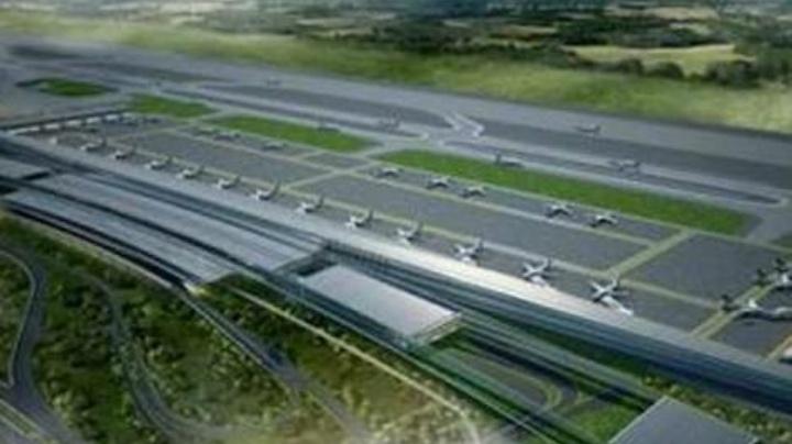 Pembangunan Runway III Bandara Soekarno-Hatta Dikebut