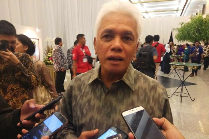 Hatta Rajasa Mengaku Bakal Dorong Sosok Muda di Pilpres 2019