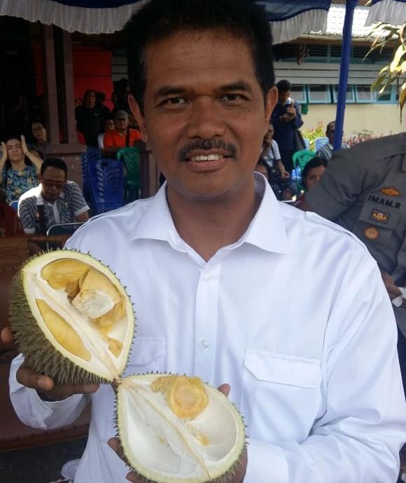 Durian Lokal Indonesia Siap Bersaing di Dunia