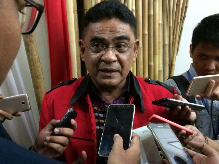 PDIP Lepas Tangan Soal OTT Gubernur Aceh