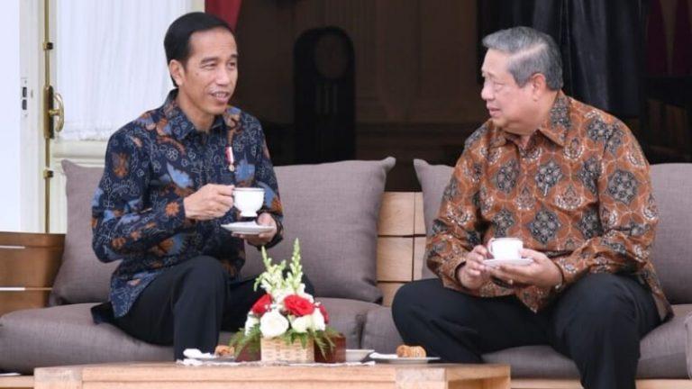 Banding-bandingkan SBY dengan Jokowi, Siapa yang Lebih Hebat?