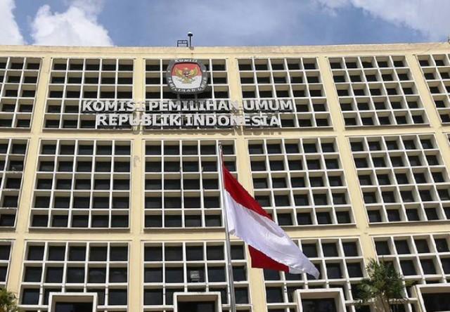 Regulasi KPU 20/2018 Dinilai Melanggar UU