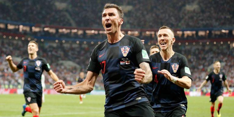 Catatan Sejarah, Kroasia yang Juara Dunia Tahun Ini!