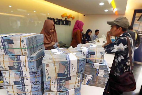 Bank Mandiri Catatkan Kredit Sindikasi senilai Rp 42 Triliun hingga Juni 2018