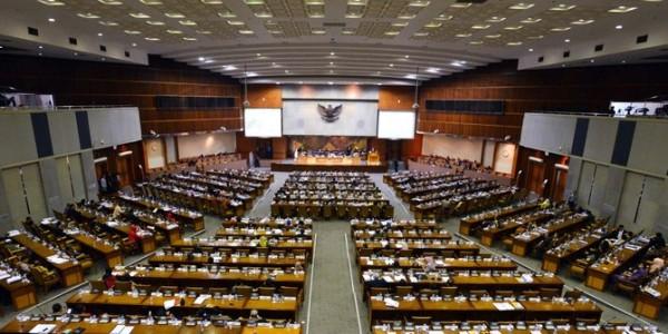 Pengamat Sebut Revisi UU Pemilu untuk Perkuat Parpol