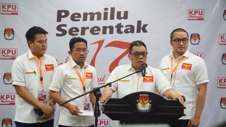 Elektabilitas Masih Rendah, Mesin Partai Garuda Dipanasin