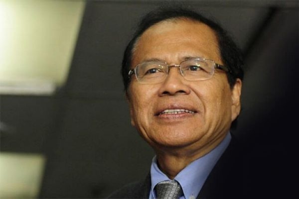 Serang JK, Rizal Ramli : Ada yang ngotot mau jadi Wapres 3x