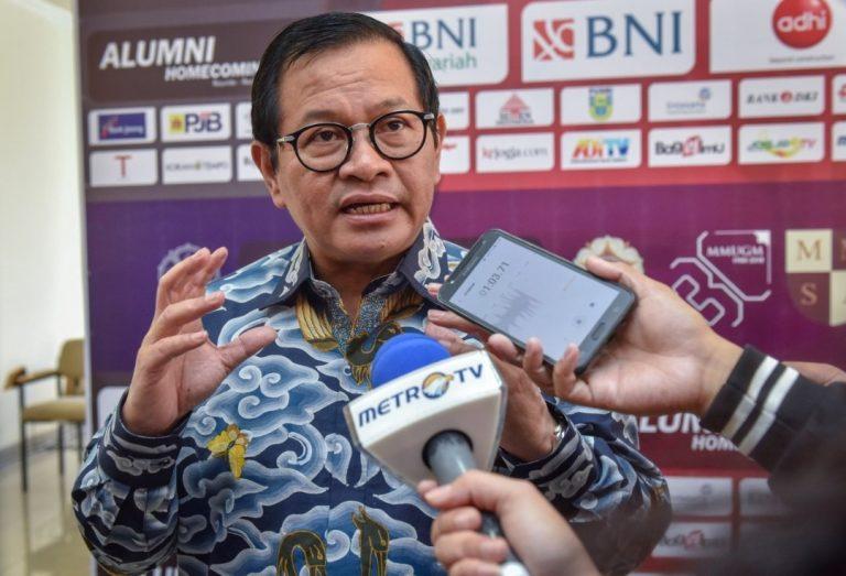 Pemerintah Pastikan Pelantikan Jokowi Aman dari Teroris