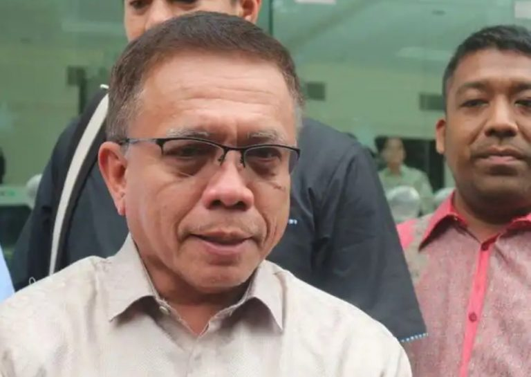 KPK Sita Uang Ratusan Juta Saat Amankan Gubernur Aceh