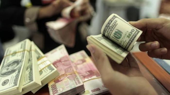 Tunda Impor, Cara Jokowi Selamatkan Rupiah dari Tekanan Dolar AS