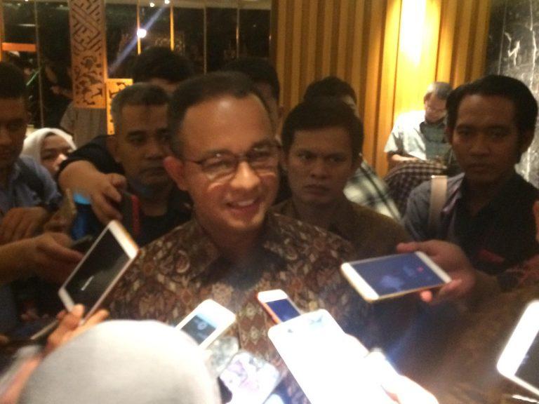 Kebiasaan PNS DKI Pulang Buru-buru, Anies Ubah Jadwal Bus Jemputan
