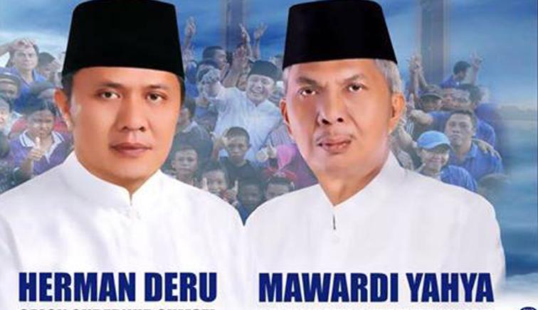 HDMY Menang di Kota Palembang, KPU Tak Bisa Lakukan PSU