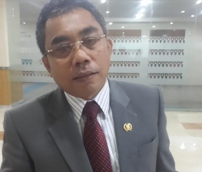 Disentil KPK, Anggota DPRD DKI Kelabakan Ngisi LHKPN