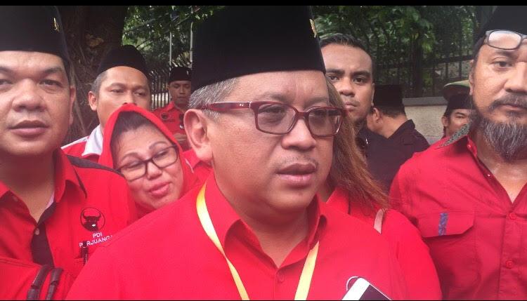 PDIP: Komposisi Pimpinan MPR-DPR Perkuat Basis Dukungan Jokowi