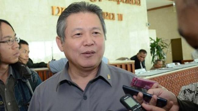 DPR Harap Kritik kepada Pemerintah Disampaikan Secara Objektif