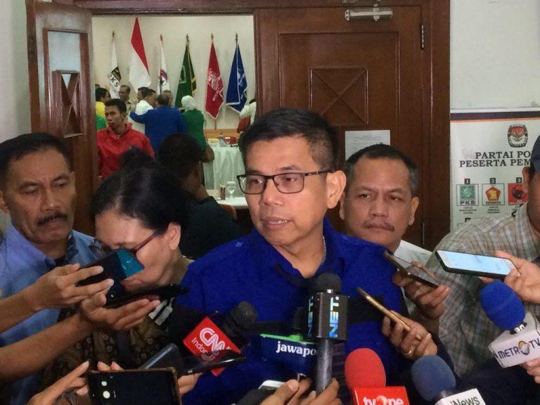 Hinca Panjaitan: Ayo Bela Negara dengan Memajukan Kampung Halaman!