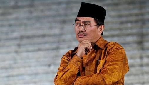 Jimly Asshiddiqie dinilai Strategis dampingi Jokowi di Pilpres 2019