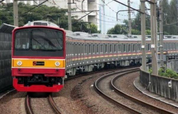 Tekan Penyebaran Corona, KRL Commuter Line Ubah Jam Operasional