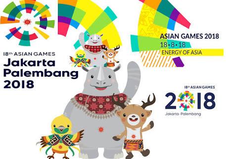 Layanan ICT Kelas Dunia Telkom siap Sukseskan Asian Games 2018