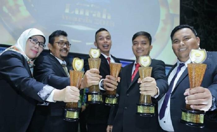 Punya Terobosan Cemerlang di Jakarta, Lima Lurah Ini Diganjar Penghargaan