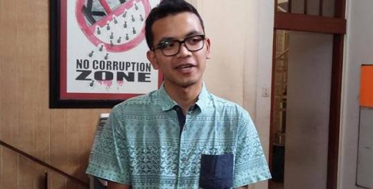 Masalah RKUHP Tidak Hanya Delik Korupsi