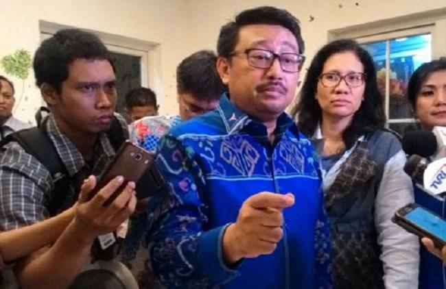 Buruh Ancam Demo ke Jalan, Demokrat: Pak Jokowi, Itu Salah Anda!
