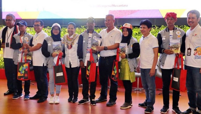 Telkom Dukung Program Siswa Mengenal Nusantara Kementerian BUMN