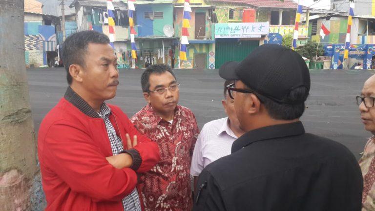 Sampah Plastik Menggunung, Ketua DPRD DKI Dorong Pemprov Terbitkan Perda