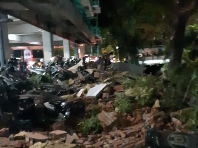 Fraksi PKS Galang Solidaritas untuk Korban Gempa NTB