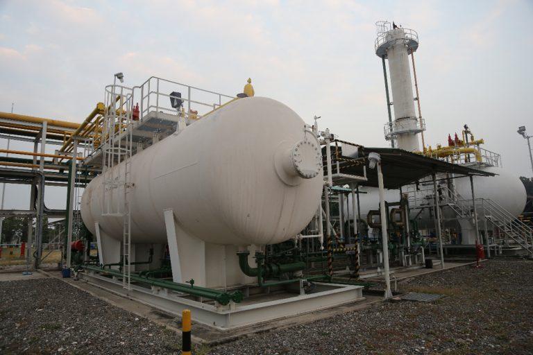PT Pertamina EP Donggi-Matindok Field Capai Produksi 112.30 %