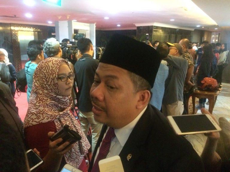 Fahri Pesimis Pertemuan IMF-World Bank Dongkrak Perekonomian Indonesia