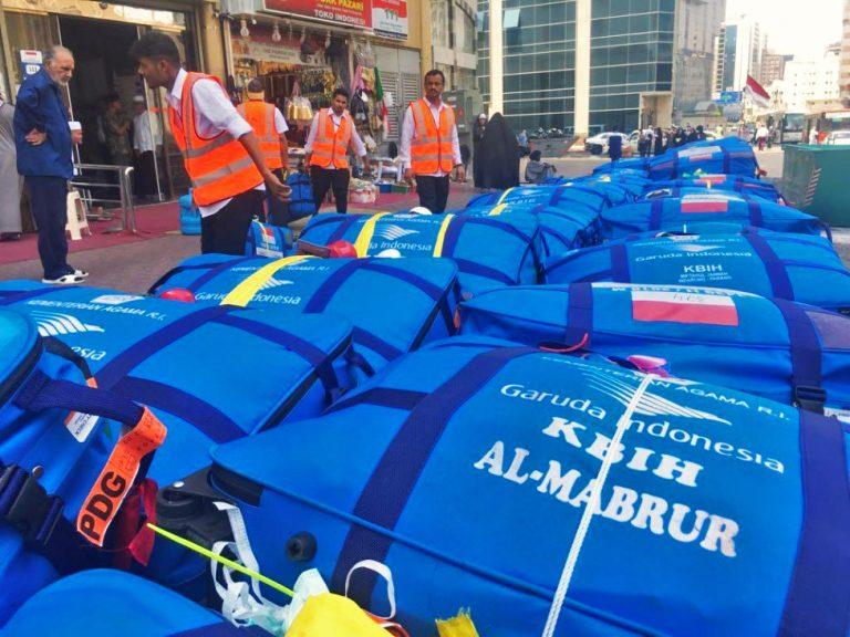 49 Kloter Telah Diterbangkan ke Tanah Air, 210 Jemaah Wafat