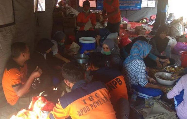 Pertamina Salurkan Bantuan untuk Korban Gempa Lombok