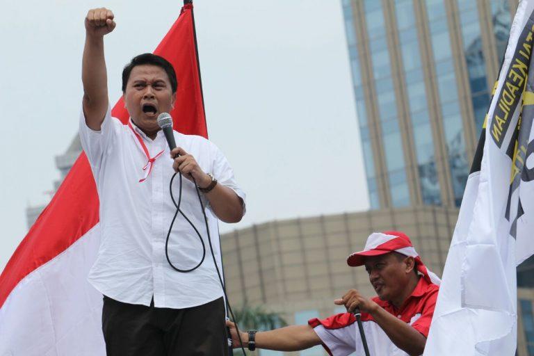 Mardani: Masyarakat Menunggu, Kemana Hilangnya Keadilan?