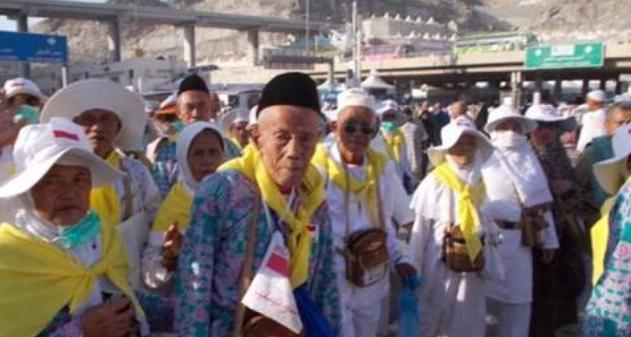 25 Jemaah Haji Indonesia Wafat, Berikut Daftarnya