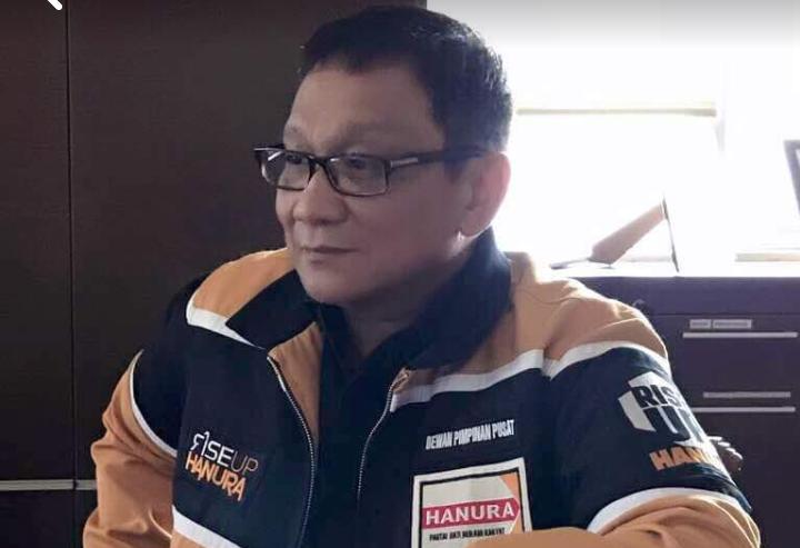 Hanura : Capaian Sektor Migas Jokowi Membuat Kubu Prabowo Kelojotan