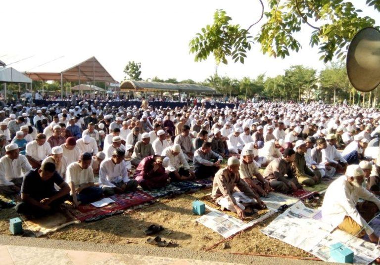Imam Besar Masjid Istiqlal Imbau Warga Tak Gelar Shalat Id Berjamaah
