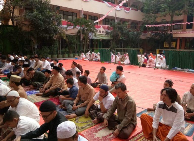 Ini Amalan yang Dianjurkan Jelang Hari Raya Idul Adha