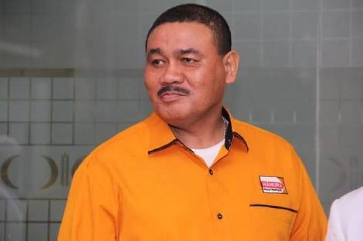 Dinilai Tak Jelas, Ketua Fraksi Hanura DPRD DKI Sebut Pansus Mikrosel Memalukan