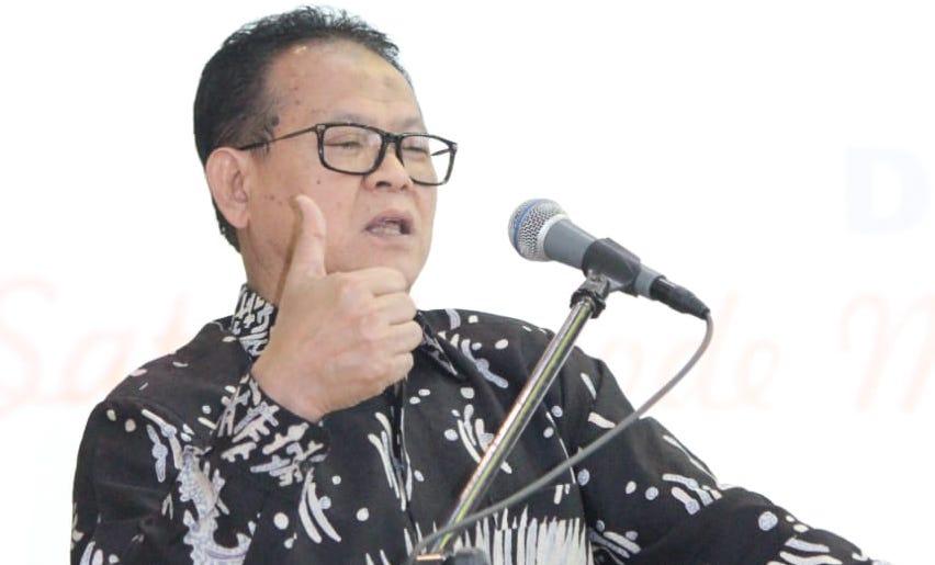 Tingkatkan Daya Saing, Prof Rokhmin Ajak Kader HMI Jadi