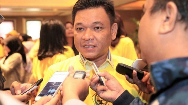 Golkar Anggap Prabowo Tidak Tegas Hadapi Persoalan Natuna